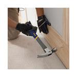 Irwin Steel Hammer - Fiberglass Handle - 16 oz Head - 94250