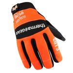Valeo ThermaGear V710 Orange Large Kevlar Cold Condition Gloves - VI9543LG