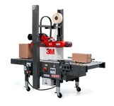 3M 7000R Pro 3M-Matic Tape Case Sealer - 24 Cases Per Minute - 2 & 3 in Tape compatibility - Max Box Size 26 1/2 in W x 36 in H - Automatic Adjustability - 051115-71048