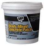 Dap Bondex Asphalt & Concrete Sealant - Gray Paste 25.05 lb Tube - 31084