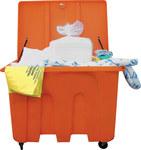 Brady 174 gal Spill Response Kit 107819 - 662706-15207