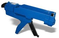 Devcon 2-Part Applicator Gun - Supports 380 ml Cartridge - Manual - 10:1 Mix Ratio - 14409