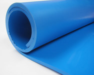 Aearo Technologies E-A-R ADC-002 Blue - 4.5 ft Width x 10 ft Length x 0.065 in Thick - Advanced Damping Composite Roll - 6309-0701