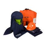 PIP 9150-21712 Large Arc Flash Protection Kit - 33 cal/cm² Protection Value ARC Thermal Protection Value 33 cal/cm² - 616314-37235