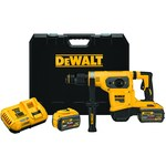 Dewalt SDS Max Combination Hammer Kit - DCH481X2