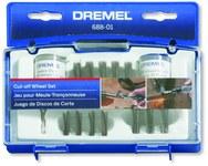 Bosch 688-01 Accesories - 1 1/4 in Diameter