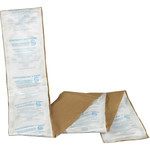 Container Dri II Strips - 10 in x 5.75 in x 1 in - SHP-8395