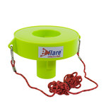 PIP E-flare Hi-Vis Yellow Flotation Collar - 616314-64378