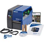 Brady Bradyprinter i7100 149050 Printer - 4.33 in Max Label Width - 58780