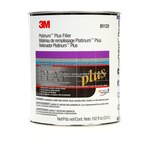 3M Marson Platinum 01131 Two-Part Filler Paste 1 gal Can