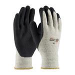 PIP ActiveGrip 38-1460 Black/Gray Large Cotton/Polyester Work Gloves - Nitrile Palm & Fingers Coating - 38-1460/L