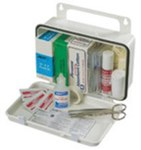 North First Aid Kit - Polystyrene Case Construction - 34-0001FP