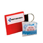 First Aid Only Disposable CPR Shield - 092265-50929