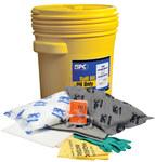Brady 20 gal Spill Response Kit - 662706-90121