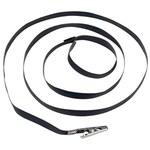 Desco Disposable Wrist Strap - 35 1/2 in Length - Mini Alligator Clip - 14401