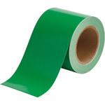 Brady 105574 Green Pipe Banding Tape - 4 in Width - 30 yd Length - B-946