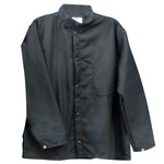 Chicago Protective Apparel Black Large Carbonx Work Jacket - 30 in Length - 600-CX11 LG