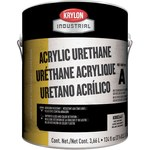 Krylon Industrial Coatings White Chemical-Resistant Coating Activator - 1 gal Can - Base (Part B) - 03984