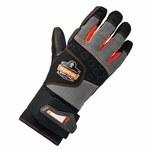 Ergodyne ProFlex 9012 Black Large Neoprene/Spandex Work Gloves - 17734