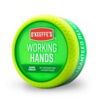 O'Keeffe's Working Hands 3.4 oz Hand Cream - Jar - 03500
