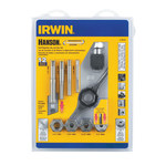 Irwin Tap & Die Set - High Carbon Steel - 1765542