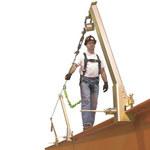 Miller Skygrip SG417 Fall Protection Kit - 30 ft Length - 612230-17876
