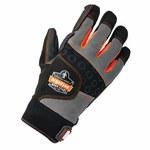 Ergodyne ProFlex 9002 Black Large Neoprene/Spandex Work Gloves - 17704
