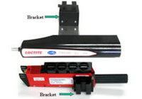 Loctite 1034030 Mounting Bracket Kit 1034030 - IDH:1034030