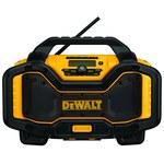 Dewalt Bluetooth Radio/Charger - DCR025