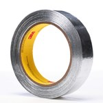 3M 4380 Aluminum Tape - 1 in Width x 55 yd Length - 3.25 mil Total Thickness - 92862