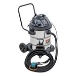 Dynabrade Mini Raptor Vac 120v Portable Vacuum System - 26 in Overall Length - 20 in Width - 36 in Height - 10031