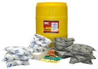Brady 55 gal Spill Response Kit SKMA-55 - 662706-90123