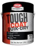 Krylon Industrial Coatings 78 White High Gloss Alkyd Enamel Paint - 1 gal Pail - 02408