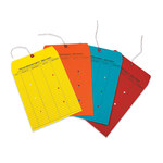 Yellow Envelopes - 13 in x 10 in - SHP-3894