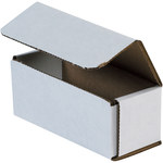 Oyster White Corrugated Mailer - 5 in x 2 in x 2 in - SHP-2491