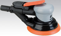 "69008 5"" (127 mm) Dia. Self-Generated Vacuum Dynorbital Silver Supreme Random Orbital Sander"