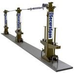 DBI-SALA SecuraSpan Fall Protection Kit - 50 ft Length - 840779-00489
