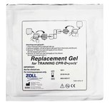 Zoll AED Plus 8900 Electrode Gel - 8900-0803-01