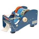 Start International Label Dispenser - 6 in Compatible Width - 7 in Height - 13 in Length - Manual - SL9506