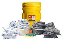 Brady 65 gal Spill Response Kit SKMA-65 - 662706-90125