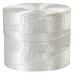 White Poly Twine - 10500 ft Length - SHP-8193