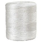 Shipping Supply White Tying Twine - 5500 ft Length - SHP-8195