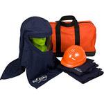 PIP 9150-54VULT Large Arc Flash Protection Kit - 40 cal/cm² Protection Value ARC Thermal Protection Value 40 cal/cm² - 616314-33268