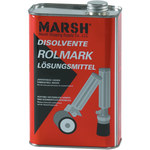 Shipping Supply Marsh Solvent & Cleaner - SHP-14550