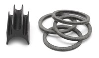 Weller Spare Clip Kit - 4.5 mm Diameter - 22614