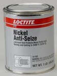 Loctite 771 Paste Anti-Seize Lubricant - 1 lb Can - 51102, IDH: 234248