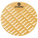 NuTrend AirWorks EVA Mango Urinal Screen - NUTREND AWUS007-BX