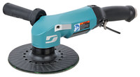 53271 Dynabrade Rebel 2.8 Series 7 in Disc Sander with Autobalancer - 13.4 in Length
