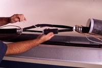 3M 5730 Low Voltage Inline Splice Kit - Compatible with Aluminum, Copper Cable - 43171