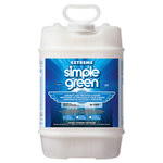 Simple Green Extreme Aircraft Cleaner - Liquid 5 gal Pail - 13405